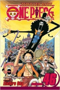 One Piece - Vol.46