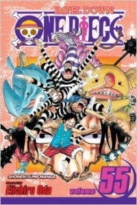 One Piece - Vol. 55