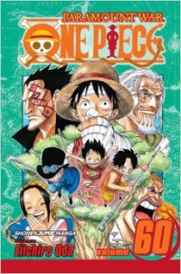One Piece - Vol. 60