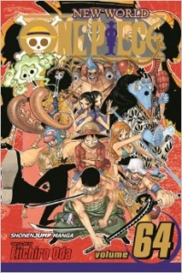 One Piece - Vol.64