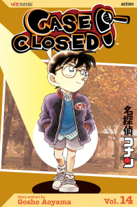Case Closed - Vol.14