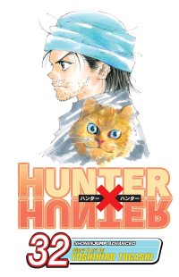 Hunter X Hunter - Vol.32