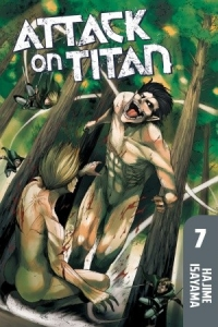 Attack on Titan - Vol.07