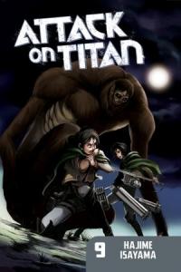 Attack on Titan - Vol.09
