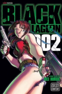 Black Lagoon - Vol. 02