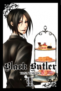 Black Butler - Vol.02