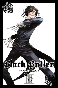 Black Butler - Vol. 03