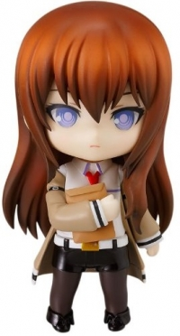 Steins;Gate - Figure: Kurisu Makise (Nendoroid)