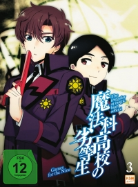 The Irregular at Magic Highschool - Vol.3/5