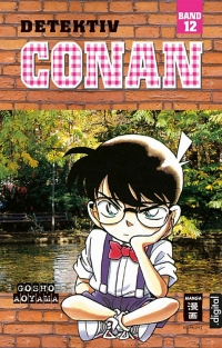 Detektiv Conan - Bd.12: Kindle Edition