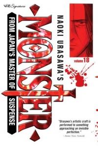 Monster - Vol.18