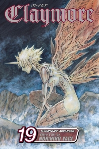 Claymore - Vol.19