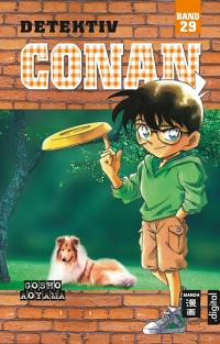 Detektiv Conan - Bd. 29: Kindle Edition