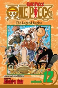 One Piece - Vol. 12: Kindle Edition