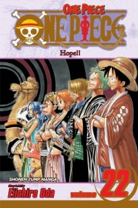 One Piece - Vol. 22: Kindle Edition