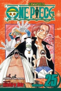 One Piece - Vol.25: Kindle Edition