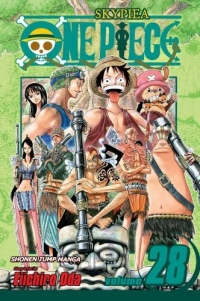 One Piece - Vol.28: Kindle Edition