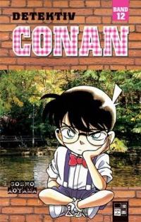 Detektiv Conan - Bd.12