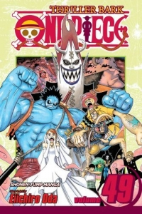 One Piece - Vol.49: Kindle Edition