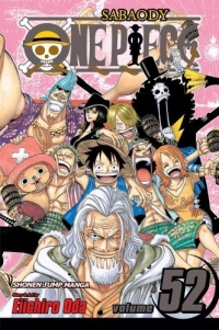 One Piece - Vol.52: Kindle Edition