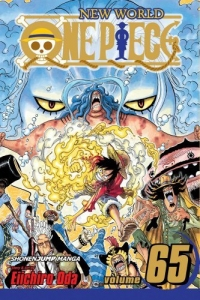 One Piece - Vol.65: Kindle Edition
