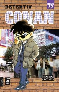 Detektiv Conan - Bd.37: Kindle Edition
