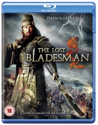 The Lost Bladesman (OwS) [Blu-ray]