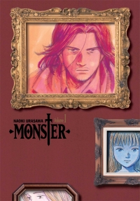 Monster - Vol.01: Perfect Edition