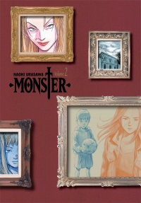 Monster - Vol.02: Perfect Edition