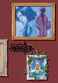 Monster - Vol.03: Perfect Edition