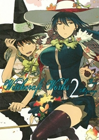 Witchcraft Works - Vol.02