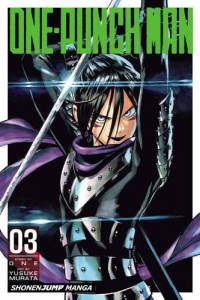One-Punch Man - Vol. 03