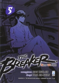 The Breaker: New Waves - Vol.05