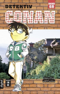 Detektiv Conan - Bd. 68: Kindle Edition