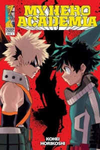 My Hero Academia - Vol.02: Kindle Edition