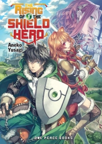 The Rising of the Shield Hero - Vol.01: Kindle Edition