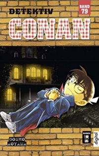 Detektiv Conan - Bd. 79: Kindle Edition