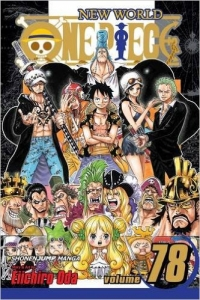 One Piece - Vol.78