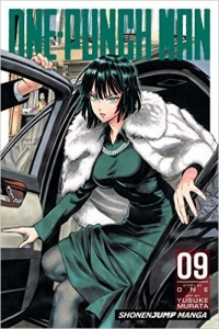 One-Punch Man - Vol.09