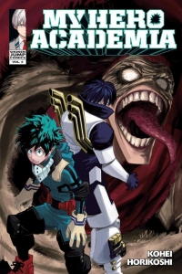 My Hero Academia - Vol.06