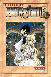Fairy Tail - Bd.53