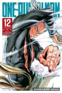 One-Punch Man - Vol.12