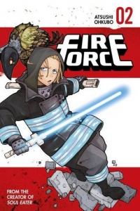 Fire Force - Vol. 02