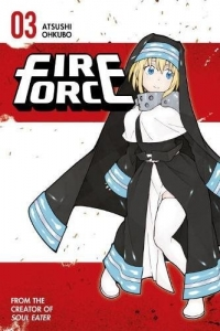 Fire Force - Vol.03