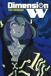 Dimension W - Vol.01