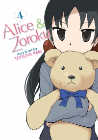 Alice & Zoroku - Vol.04