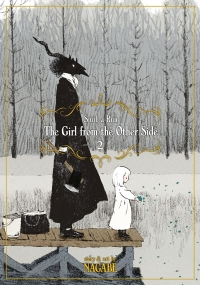The Girl From the Other Side: Siúil, A Rún - Vol.02