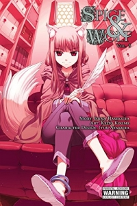 Spice & Wolf - Vol.05: Kindle Edition