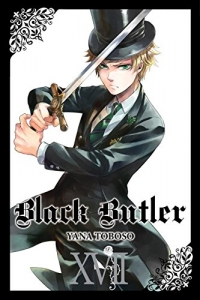 Black Butler - Vol.17: Kindle Edition