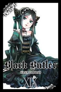 Black Butler - Vol.19: Kindle Edition